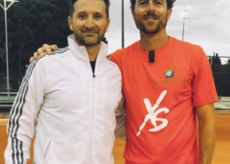 Tennis Coach | Professional Tennis Coaching | Personal Tennis Trainer