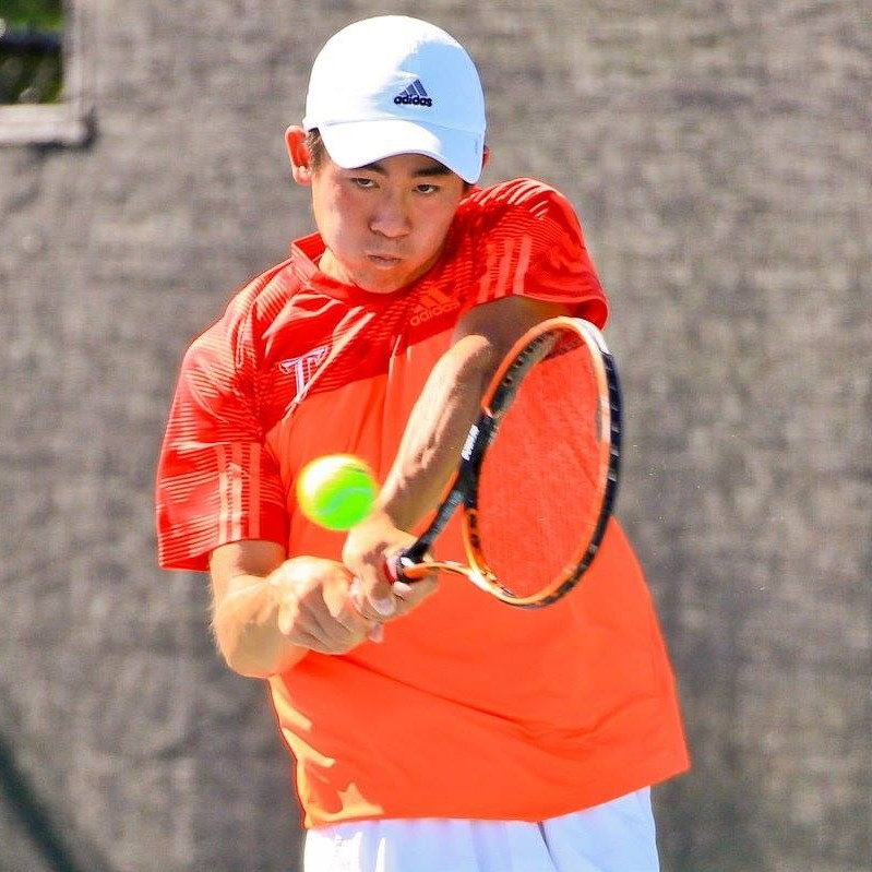 Why weekly tennis lessons are good